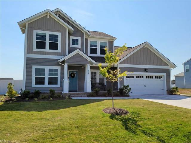 107 Currituck Reserve Pw, Currituck County, NC 27958 (#10378469) :: RE/MAX Central Realty