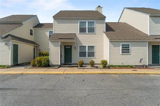 2552 Oconee Ave, Virginia Beach, VA 23454 (#10378473) :: Berkshire Hathaway HomeServices Towne Realty