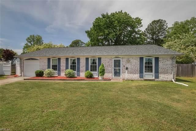 3817 Piping Rock Ln, Virginia Beach, VA 23452 (#10378480) :: Encompass Real Estate Solutions