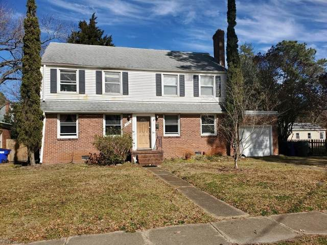 204 N Shore Rd, Norfolk, VA 23505 (#10378486) :: Momentum Real Estate