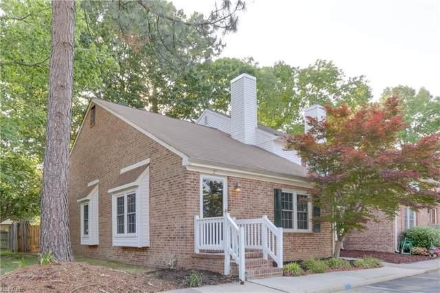 21 Lighthouse Way, Newport News, VA 23606 (MLS #10378492) :: AtCoastal Realty