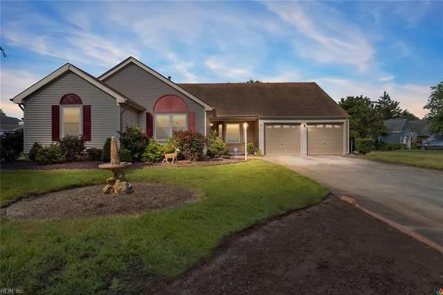 2736 Bernadotte St, Virginia Beach, VA 23456 (#10378498) :: Berkshire Hathaway HomeServices Towne Realty