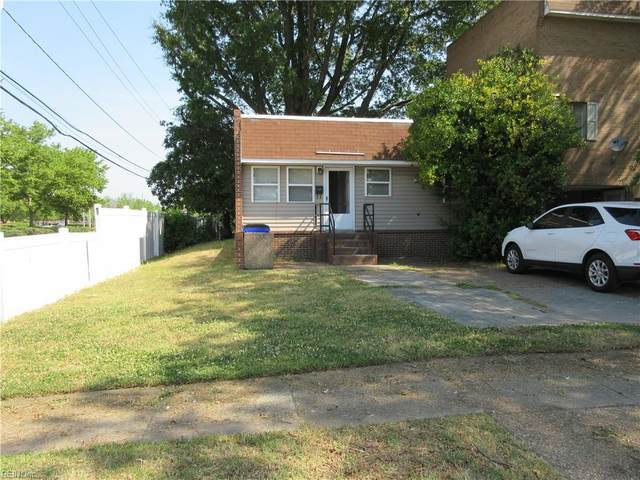 1200 Underwood Ave, Norfolk, VA 23513 (#10378501) :: Berkshire Hathaway HomeServices Towne Realty