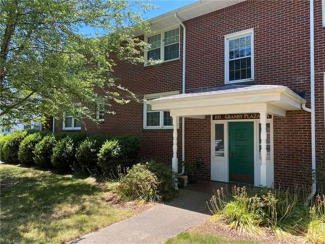 101 Fife St A1, Norfolk, VA 23505 (MLS #10378521) :: Howard Hanna Real Estate Services