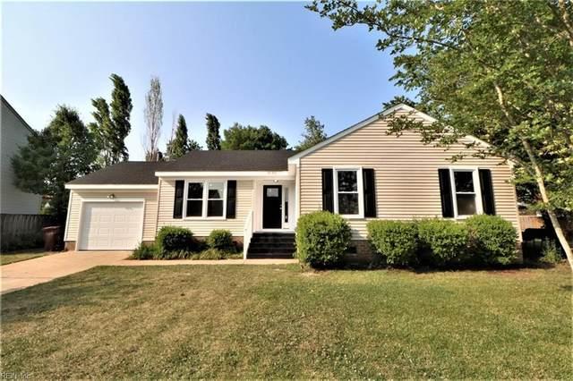 3132 Misty Hollow Ct, Chesapeake, VA 23323 (#10378533) :: Berkshire Hathaway HomeServices Towne Realty