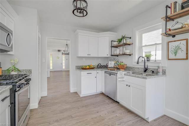 1747 Gowrie Ave, Norfolk, VA 23509 (#10378543) :: RE/MAX Central Realty