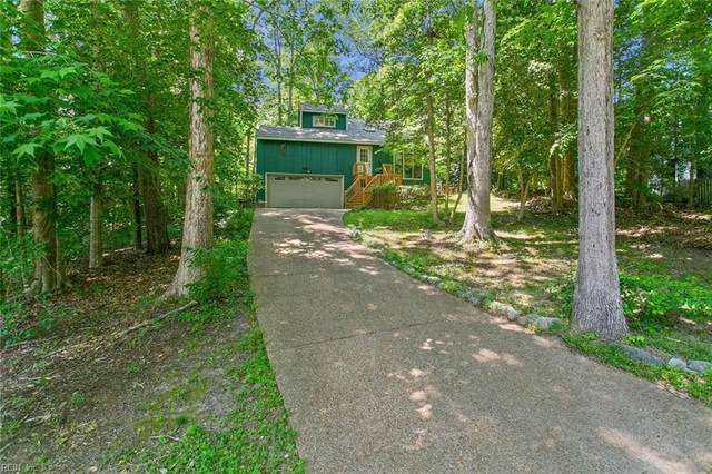 109 North Trce, James City County, VA 23188 (#10378587) :: Berkshire Hathaway HomeServices Towne Realty
