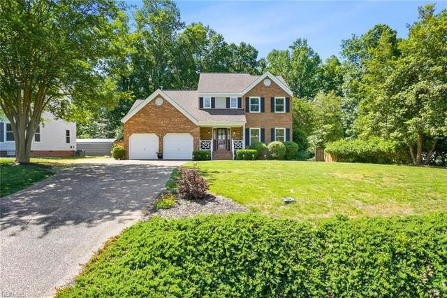 2728 Linden Ln, James City County, VA 23185 (#10378591) :: Berkshire Hathaway HomeServices Towne Realty