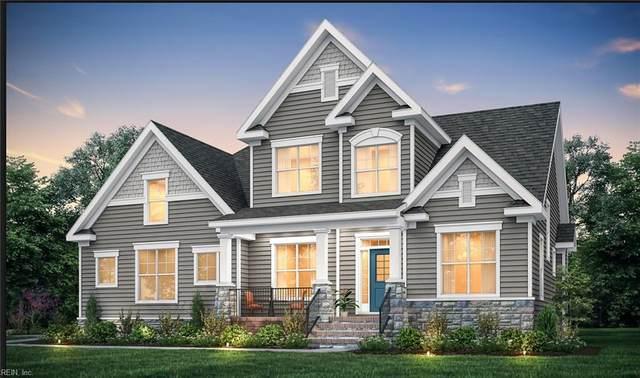 100 Stoneridge Ct, Isle of Wight County, VA 23314 (#10378592) :: The Kris Weaver Real Estate Team