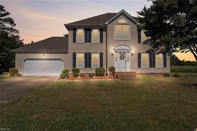 143 Pine Creek Dr, Hampton, VA 23669 (MLS #10378593) :: AtCoastal Realty