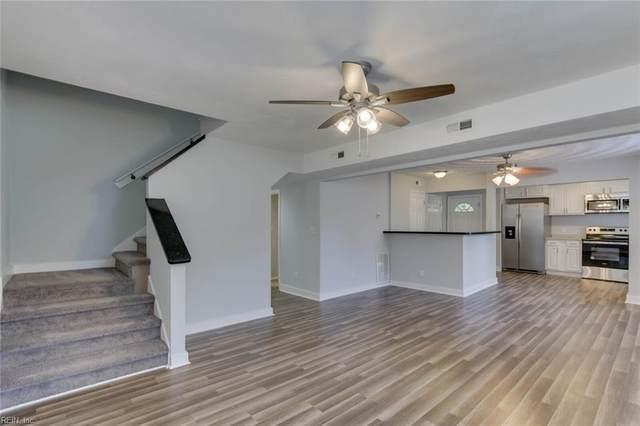 614 Delaware Ave, Hampton, VA 23661 (#10378597) :: Berkshire Hathaway HomeServices Towne Realty