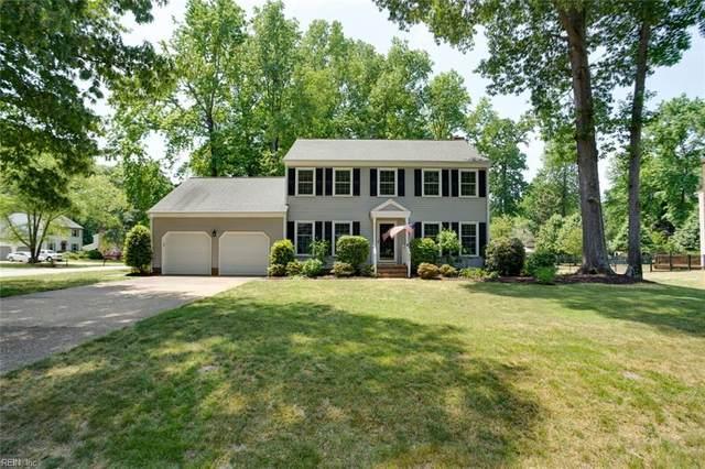 320 Lakeland Cres, York County, VA 23693 (MLS #10378624) :: AtCoastal Realty