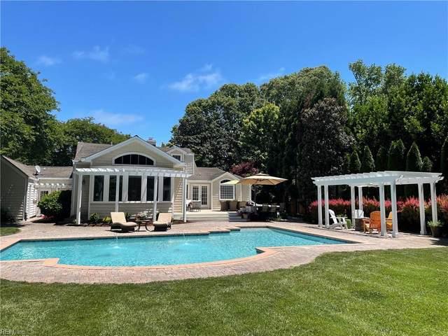 4302 Holly Rd, Virginia Beach, VA 23451 (#10378634) :: Berkshire Hathaway HomeServices Towne Realty