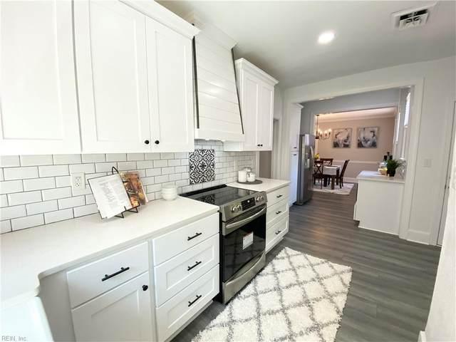 1107 Manchester Ave, Norfolk, VA 23508 (#10378653) :: Crescas Real Estate