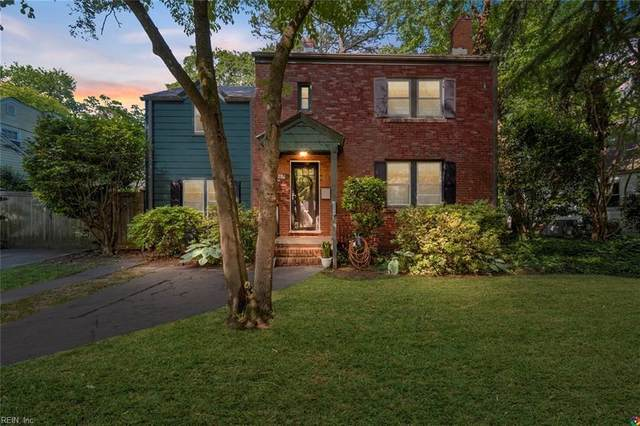 211 S Blake Rd, Norfolk, VA 23505 (#10378657) :: Berkshire Hathaway HomeServices Towne Realty