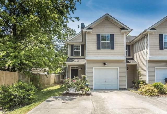 165 Happy St, Virginia Beach, VA 23452 (#10378660) :: Berkshire Hathaway HomeServices Towne Realty