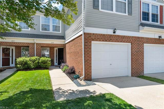 2409 Dillingham Rd, Virginia Beach, VA 23456 (#10378667) :: Berkshire Hathaway HomeServices Towne Realty