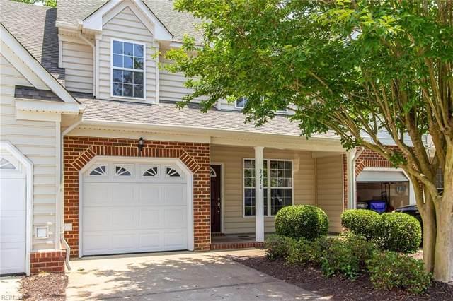 2216 Livingston St, Suffolk, VA 23435 (#10378668) :: Berkshire Hathaway HomeServices Towne Realty