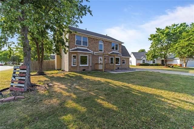 108 Beau Lndg, Chesapeake, VA 23322 (MLS #10378670) :: Howard Hanna Real Estate Services