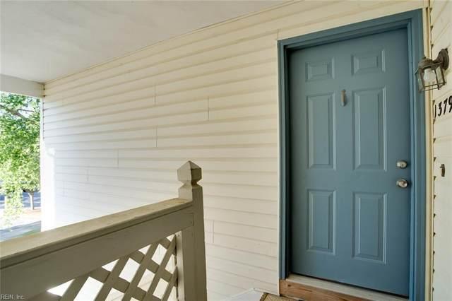 1379 Ivywood Rd, Virginia Beach, VA 23453 (#10378690) :: Avalon Real Estate