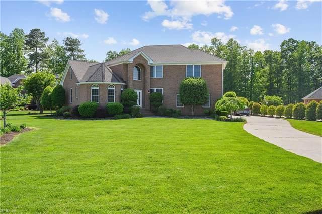 2276 Lynx Dr, Virginia Beach, VA 23456 (#10378693) :: Berkshire Hathaway HomeServices Towne Realty