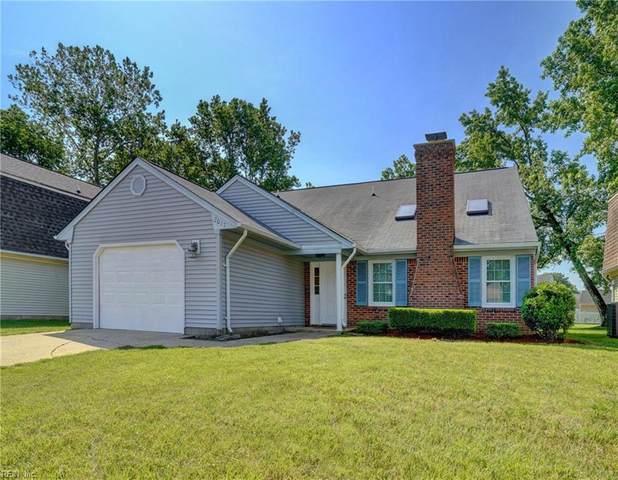 2017 Dawnee Brook Trl N, Chesapeake, VA 23320 (#10378694) :: Berkshire Hathaway HomeServices Towne Realty