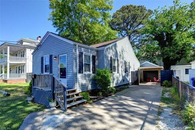 1128 Hugo St, Norfolk, VA 23513 (MLS #10378700) :: AtCoastal Realty