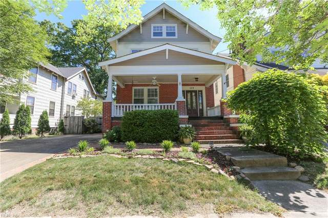 529 Maryland Ave, Norfolk, VA 23508 (#10378714) :: Crescas Real Estate