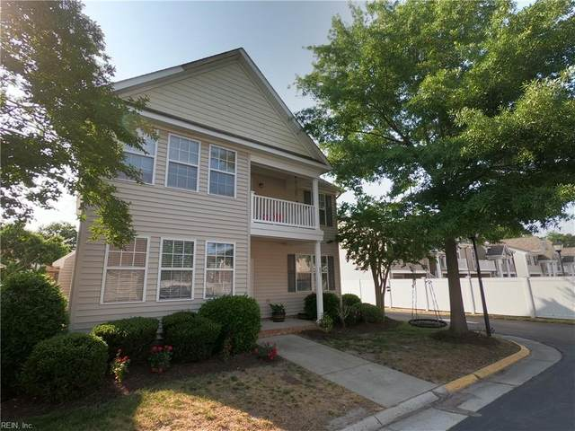 801 Brittlebank Dr, Virginia Beach, VA 23462 (MLS #10378724) :: Howard Hanna Real Estate Services