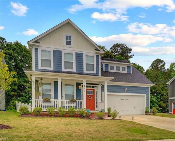 213 Reservoir Ln, Suffolk, VA 23434 (#10378725) :: Encompass Real Estate Solutions