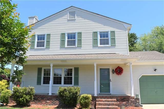 1 Chipper Ln, Hampton, VA 23664 (#10378734) :: Community Partner Group