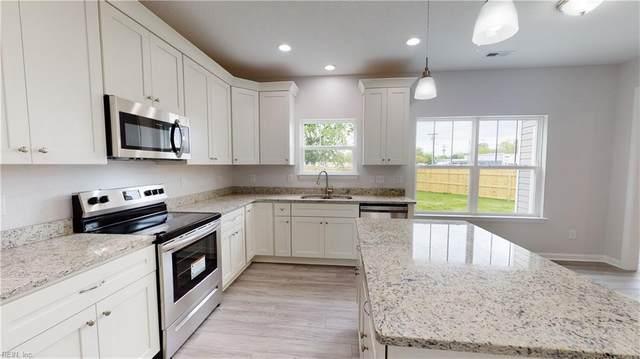 21 N Curry St, Hampton, VA 23663 (#10378744) :: Berkshire Hathaway HomeServices Towne Realty