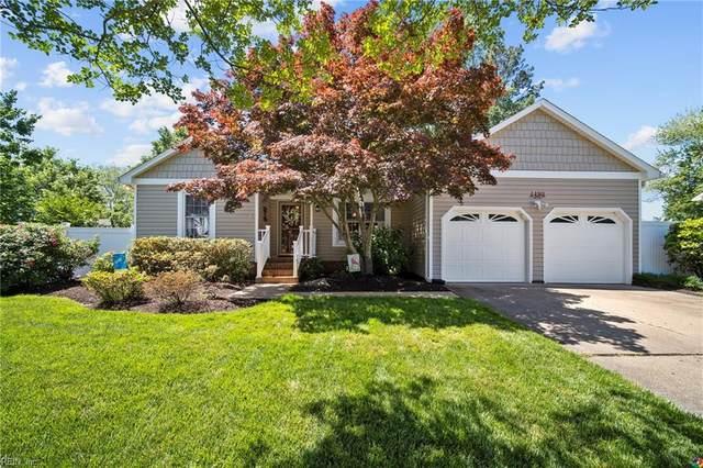 1193 Agecroft Ct, Virginia Beach, VA 23454 (#10378750) :: Berkshire Hathaway HomeServices Towne Realty