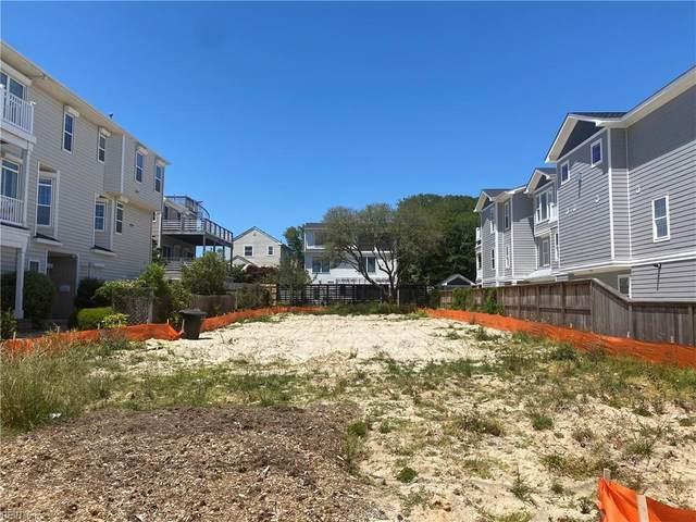 113 68th St, Virginia Beach, VA 23451 (#10378764) :: Seaside Realty