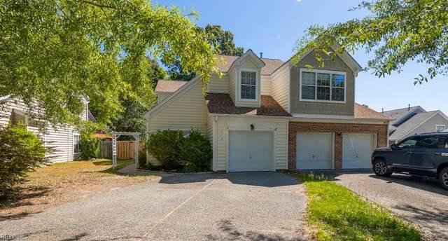 114 Alice Ct, York County, VA 23692 (#10378765) :: Berkshire Hathaway HomeServices Towne Realty