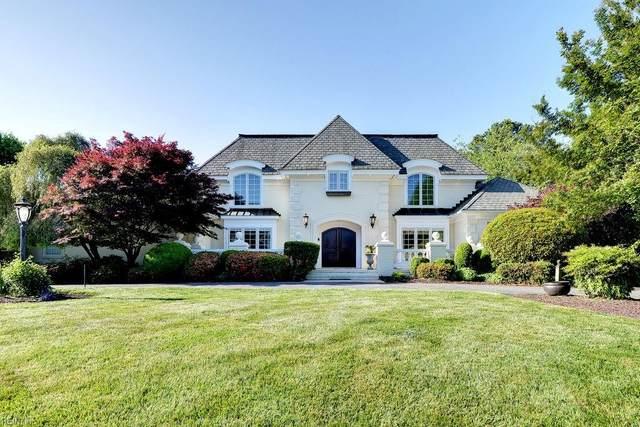 190 Cedar Rd, Poquoson, VA 23662 (#10378769) :: Berkshire Hathaway HomeServices Towne Realty