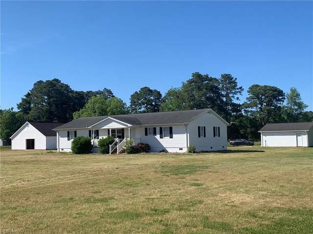 59 Sleepy Hollow Rd, Mathews County, VA 23066 (#10378776) :: Avalon Real Estate
