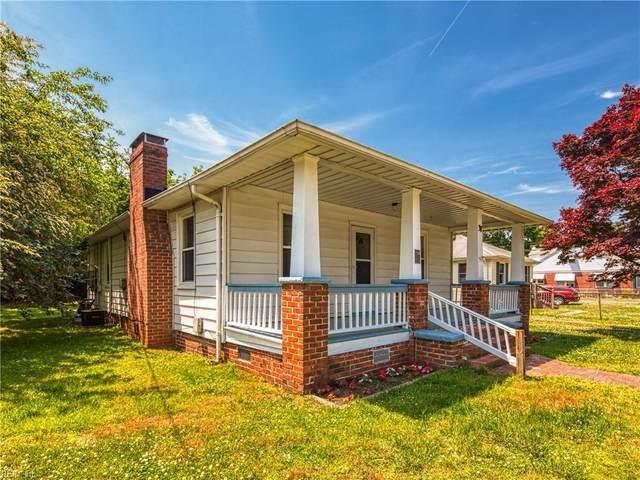37 Kirby St, Portsmouth, VA 23702 (MLS #10378777) :: AtCoastal Realty