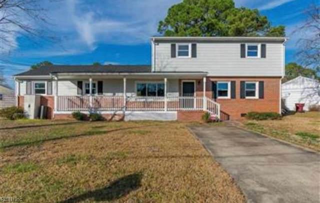 421 Plummer Dr, Chesapeake, VA 23323 (#10378783) :: Berkshire Hathaway HomeServices Towne Realty
