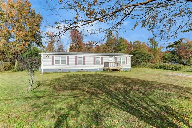 4097 Shelly Rd, Gloucester County, VA 23072 (#10378791) :: Atkinson Realty