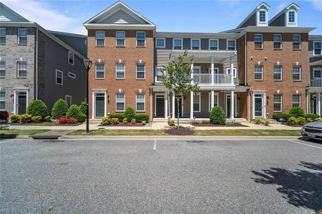 317 Fountain Way #49, Hampton, VA 23666 (#10378817) :: Berkshire Hathaway HomeServices Towne Realty