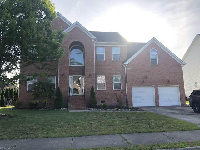 1025 Windward Ln, Suffolk, VA 23435 (#10378837) :: RE/MAX Central Realty