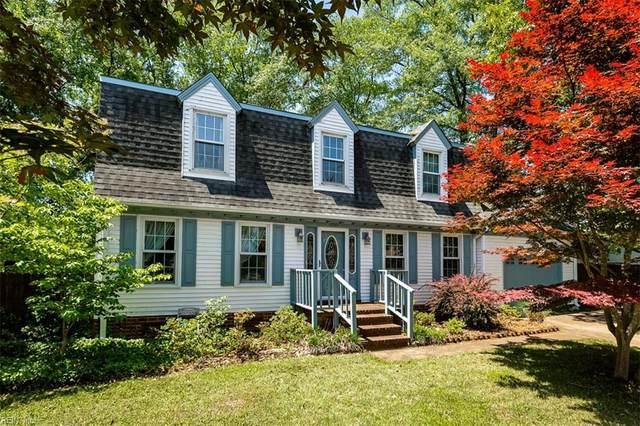 3041 Barn Way, Chesapeake, VA 23323 (#10378845) :: Community Partner Group