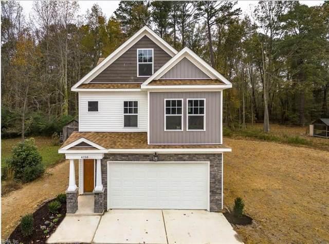 4158 Pughsville Rd, Suffolk, VA 23435 (#10378861) :: Berkshire Hathaway HomeServices Towne Realty