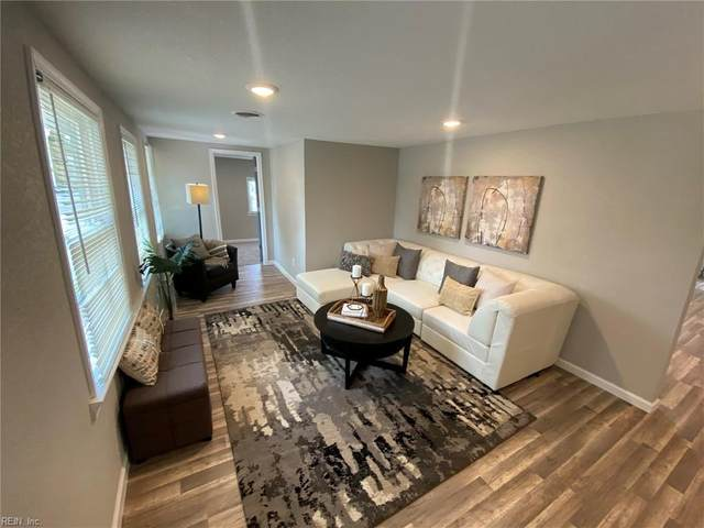 431 Hull St, Suffolk, VA 23434 (#10378876) :: Encompass Real Estate Solutions