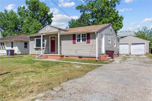 812 Mullen Rd, Chesapeake, VA 23320 (MLS #10378878) :: AtCoastal Realty