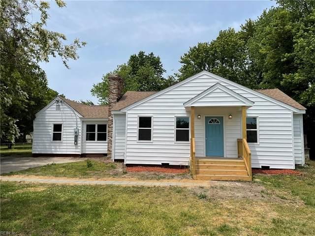 408 Benthall Rd, Hampton, VA 23664 (#10378900) :: Berkshire Hathaway HomeServices Towne Realty
