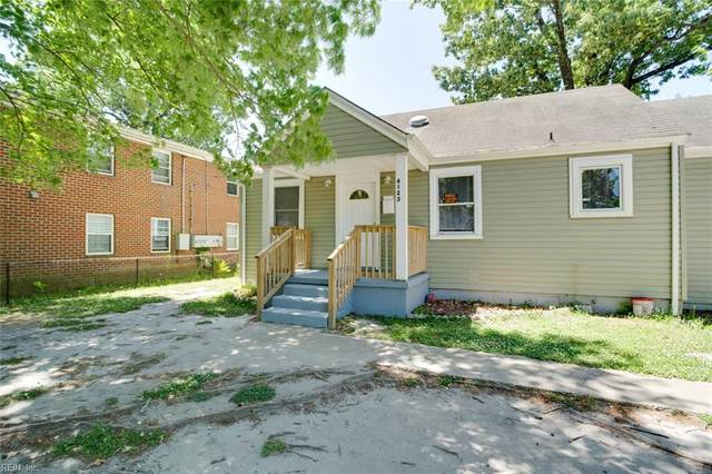 6123 Alexander St, Norfolk, VA 23513 (#10378903) :: Berkshire Hathaway HomeServices Towne Realty