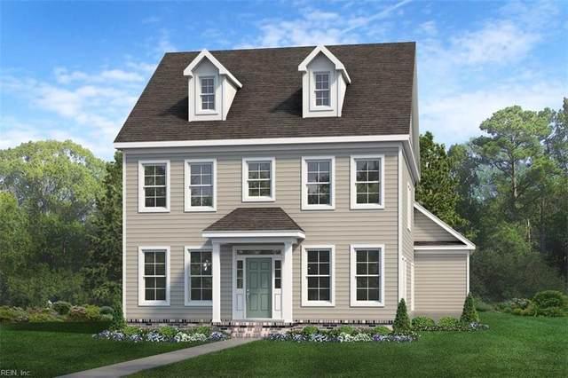 2336 Tybee Loop, Chesapeake, VA 23321 (#10378906) :: Rocket Real Estate