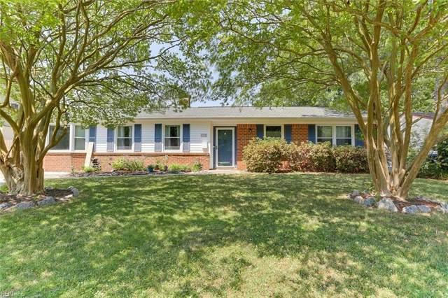 557 Old Post Rd, Virginia Beach, VA 23452 (#10378915) :: Encompass Real Estate Solutions